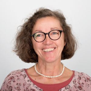 Monika Kopp